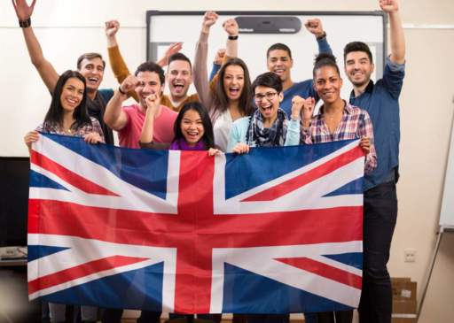 Studiowanie w UK